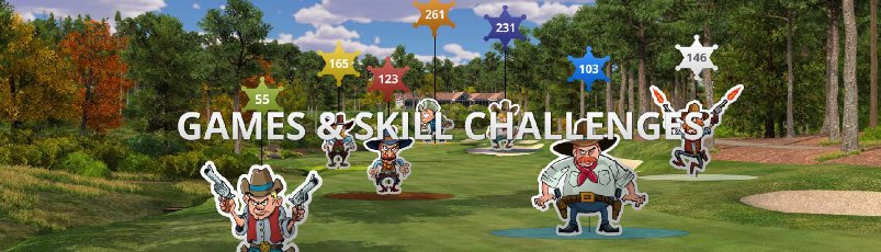 Games and Skill Challenges